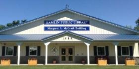 Hamlin Public Library