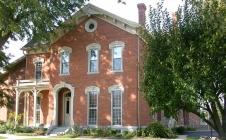 Arcanum Public Library