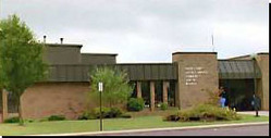 Community Center Branch Library