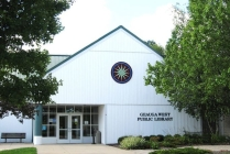 Geauga West Library