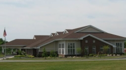 Middlefield Library
