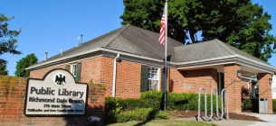 Richmond Dale Community Branch Library
