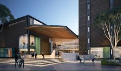 Monash University Library