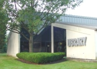 Brookville Branch Library