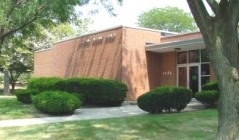 Kettering-Moraine Branch Library