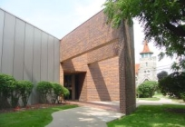 Miamisburg Branch Library