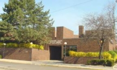 Northtown-Shiloh Branch Library