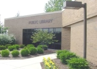 West Carrollton Branch Library