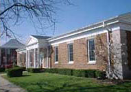 Eaton Branch Library  -- Brooke-Gould Memorial Library