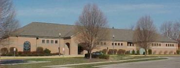 Springboro Branch Library