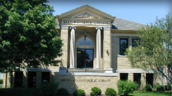 Mary P. Shelton Public Library