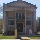 Gnadenhutten Public Library - Indian Valley School District