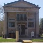 Gnadenhutten Public Library - Indian Valley School District