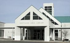 Westland Area Branch Library