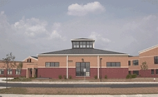Central Crossing Branch Library