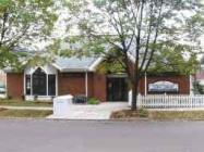 Bellville Branch Library