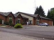 Lexington Branch Library