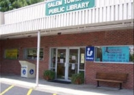 Salem Township Public Library