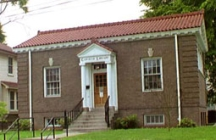 Middleport Branch Library