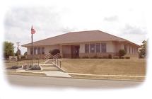 Anna Branch Library