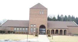 Schiappa Branch Library
