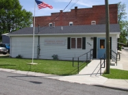 Middle Point Branch Library