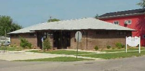 Piketon Branch Library