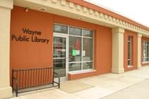 Wayne Public Library