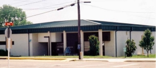 Antlers Public Library