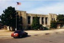 Cushing Public Library