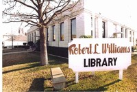 Donald W. Reynolds Community Center and Library