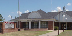 Eufaula Memorial Library