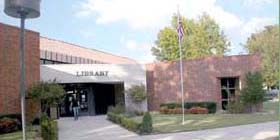 Broken Arrow Library