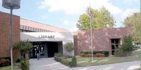 Broken Arrow Library
