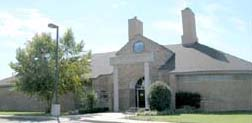 Glenpool Library