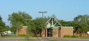 Jenks Library
