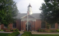 Wewoka Public Library