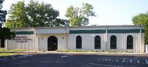 Julia Crowder McClellan Memorial Library