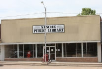 Apache Public Library