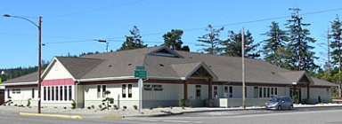 Port Orford District Library