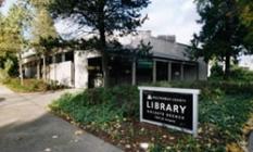 Holgate Branch Library