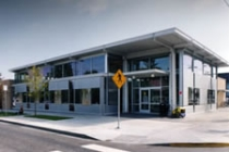 Woodstock Branch Library