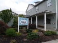 Scappoose Public Library