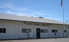 Scio Public Library