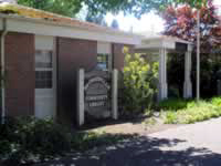 Brownsville Community Library