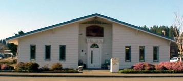 Clatskanie Library District
