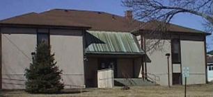Bentleyville Public Library