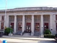 John K. Tener Library
