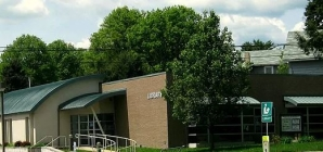 Rebecca M. Arthurs Memorial Library