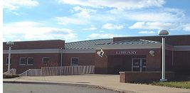 Murrysville Community Library